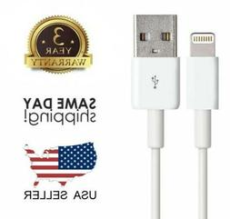 1 FT FOOT 12 inch Short USB Cable Charger for iPhoneX/5/S/C