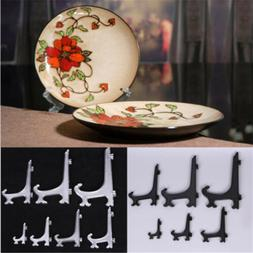 Display Stands Stand Holder Plate Easels For Frame Picture P