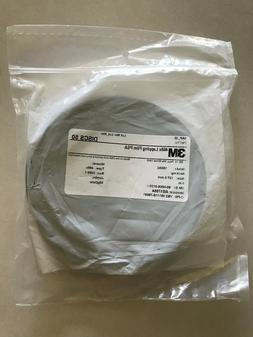 3M 468X  Lapping Film 5 Inch PSA Discs SEALED 50  pcs 15 Mic
