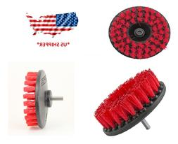 5 inch drill brush for car care