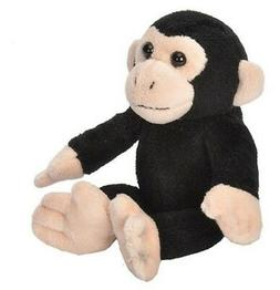 5 Inch Lil CK Chimp Plush Stuffed Animal by Wild Republic