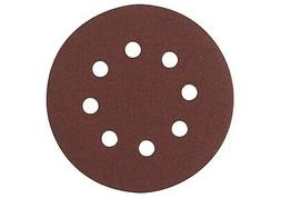 5 inch sanding disc Orbital Sander Pad Hook and Loop 80 grit