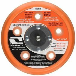 Dynabrade 56104 5-Inch Diameter Vinyl-Face 3/8-Inch Thick Ur
