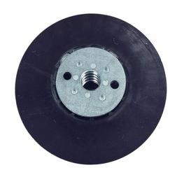 """7 Inch Replacement Backing Pad for Electric Sander with 5/8"""""""