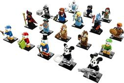 LEGO 71024 Disney Series 2 Collectible Minifigures - Complet