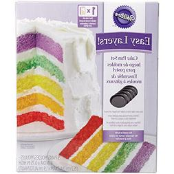 Wilton 2105-0112 Easy Layers! 6 Inch