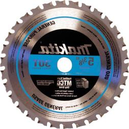 Makita A-95037 TCT Saw Blade 5-3/8-inch by 5/8-inch by 30T