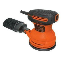 Black & Decker BDERO100 2.0-Amp 5-Inch Hook and Loop System