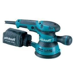 Makita BO5041 3.0 Amp Variable Speed 5 in. Random Orbit Sand