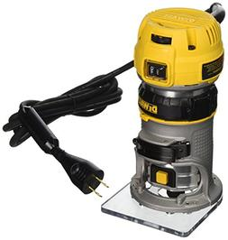 DEWALT DWP611 1.25 HP Max Torque Variable Speed Compact Rout