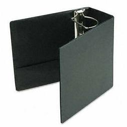 Easy Open 5-inch D-Ring Binder with Finger Slot