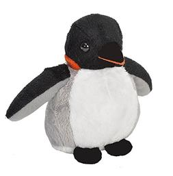 Wild Republic Emperor Penguin Plush, Stuffed Animal, Plush T