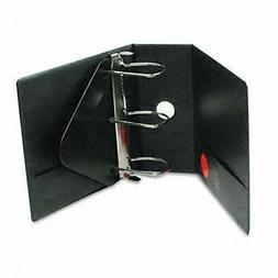 Heavy-Duty 5-inch D-Ring Binder with Label Holder  Contempor