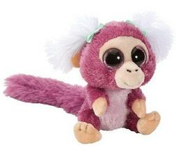 Wild Republic L'Il Sweet & Sassy Marmoset Monkey Pomegranate