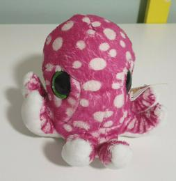 Wild Republic Octopus Plush Toy, Stuffed Animal, Plush Toy,