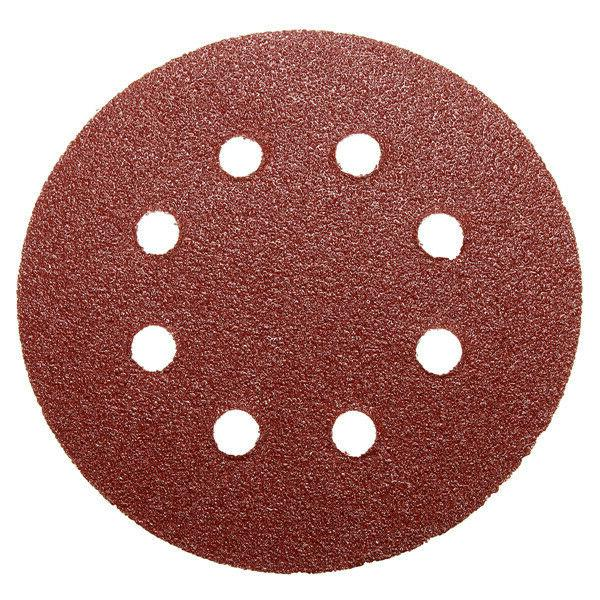 100pcs Holes Sand 60-240 Orbital