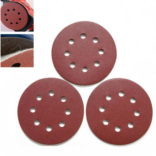 125mm Sanding Hole Hook 40-2000
