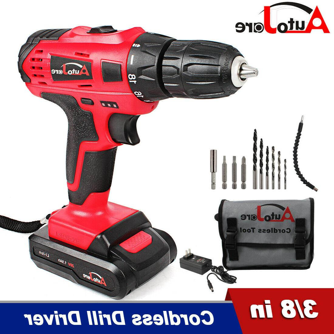 3 in 1 cordless impact drill hammer