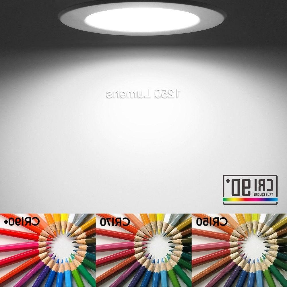TORCHSTAR 15W Dimmable LED Baffle