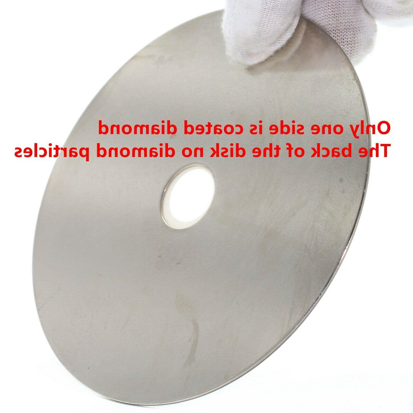 """5"""" inch 125mm 400 Grinding Disc Coated Flat for"""