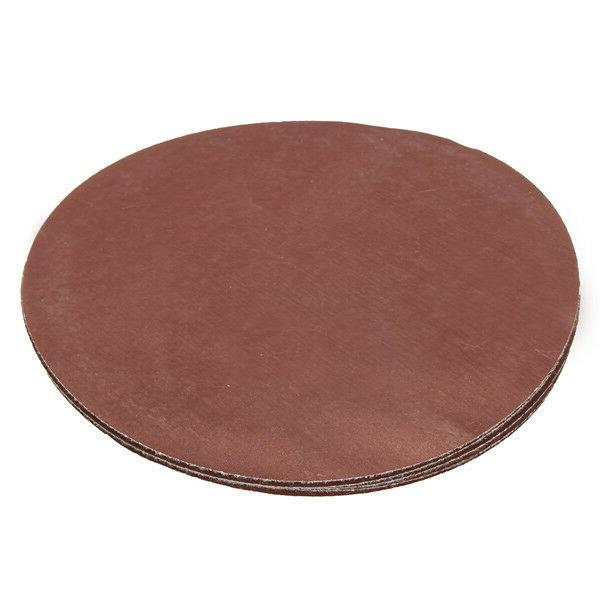 5 Inch And 1000 1500 2000 3000 Grit Paper Sanding Discs