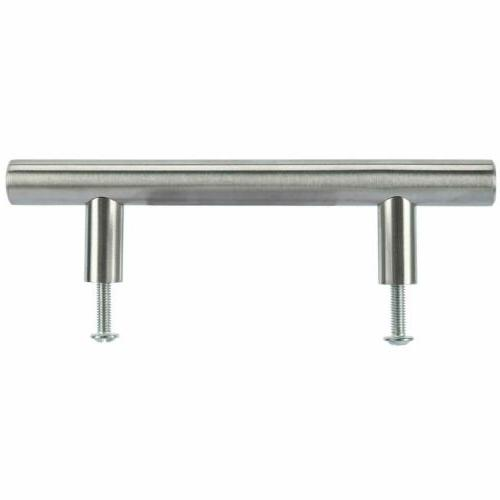 5Inch Length Stainless Steel Kitchen Handles Bar Pull