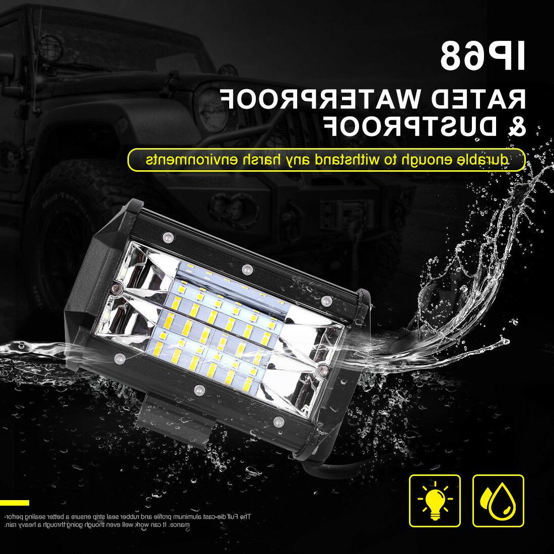Off-road Driving Lamp Truck Boat