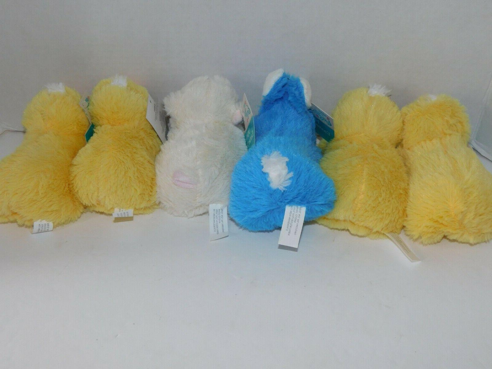 Easter Plush Animals About inches