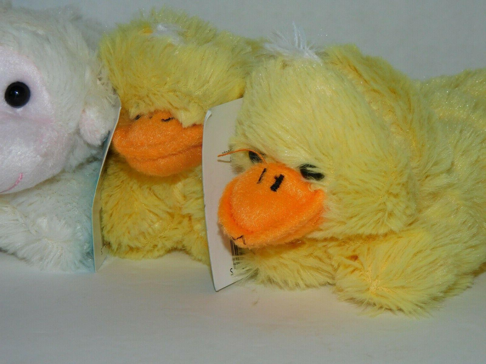 Easter Plush SIX About 5 inches