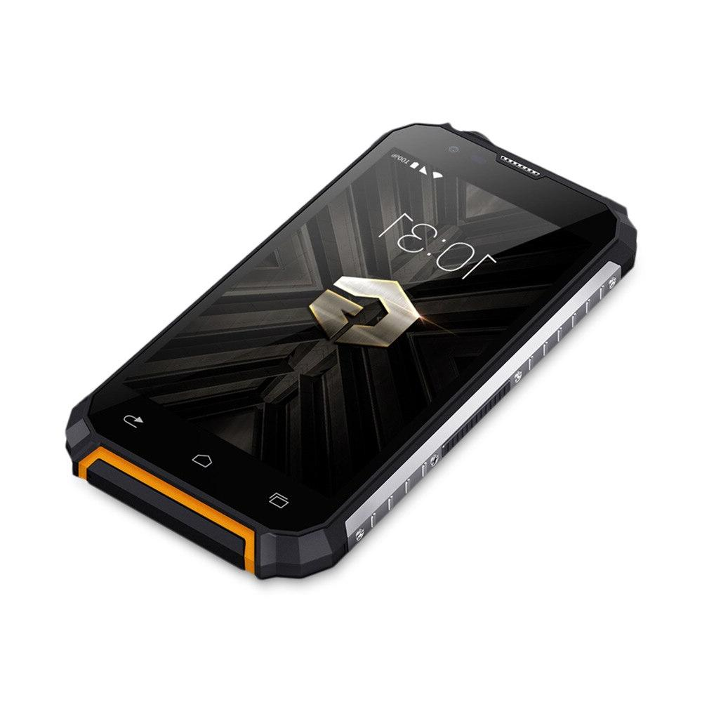 GEOTEL <font><b>5</b></font> 16GB ROM 7.0 Charger Mobile