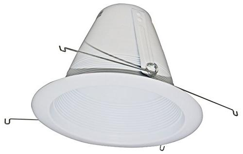 Four Bros Baffle Trim Tight Recessed Light