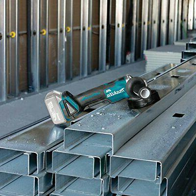 """Makita LXT Lithium-Ion Cordless 4-1/2""""/ 5"""" Switch"""