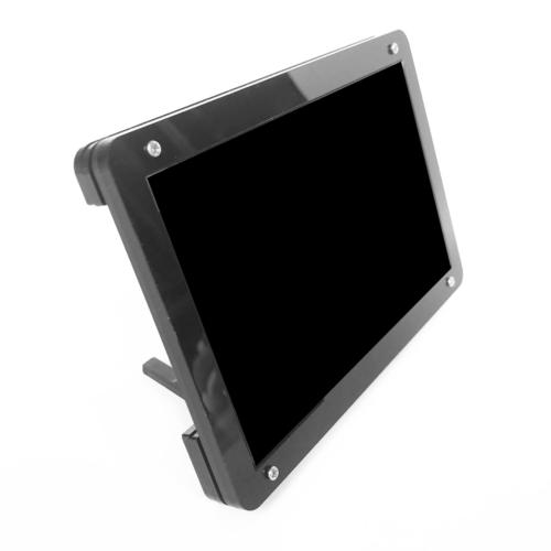 For Raspberry inch HDMI Display LCD HD Capacitive Screen Stand