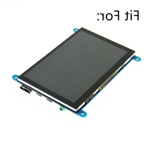 For Raspberry Pi inch LCD Screen Stand