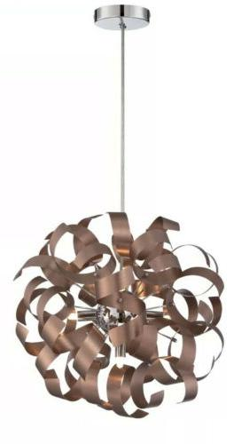 rbn2817sg ribbons brutalist 17 inch copper ceiling