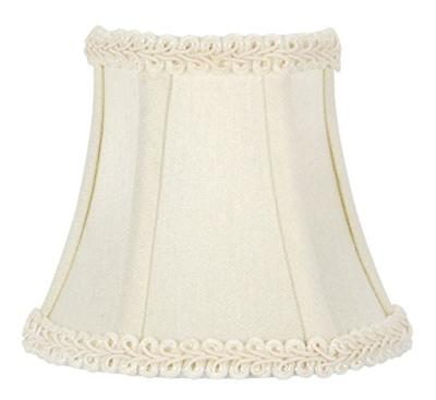 westinghouse white plastic candle cover
