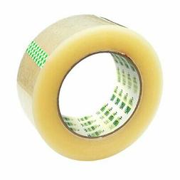 large adhesive packing clear tape 2 inch