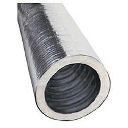 NEW! Thermaflex Flexible Hvac Duct - 5 Inch Diameter R4.2-Pk
