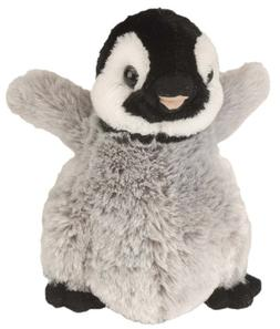 Playful Baby Penguin Cuddlekin 8 by Wild Republic
