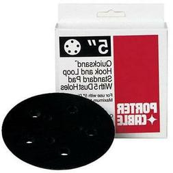 5 Inches Hook And Loop Pad For Model 333 Sander Replacement