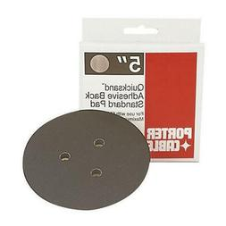 "PSA Standard Profile Replacement Pads - 5"" quicksand standar"