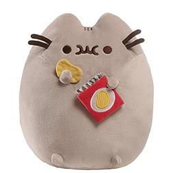 Gund Pusheen Potato Chips Plush
