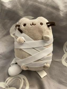 Pusheen the Cat Pusheen Mummy 5-Inch Plush - New!