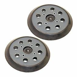 """Ryobi 300527002 Sanding Pad Assembly 5"""" with Hook and Loop -"""