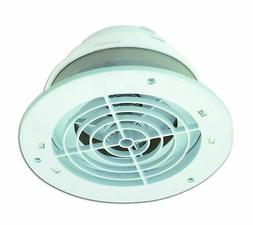 Dundas Jafine SEVZW Soffit Exhaust Vents Fits 4-Inch, 5-Inch