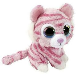 Sweet & Sassy Lil Peppermint Tiger - 5 Inch - Wild Republic