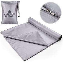 The Friendly Swede Travel and Camping Sheet Sleeping Bag Lin