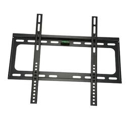 TV Wall Mount Panel Fixed Bracket 32 46 50 55 60 Inch for LE